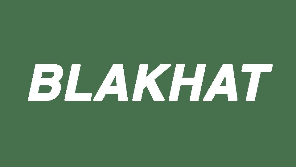 BLAKHAT