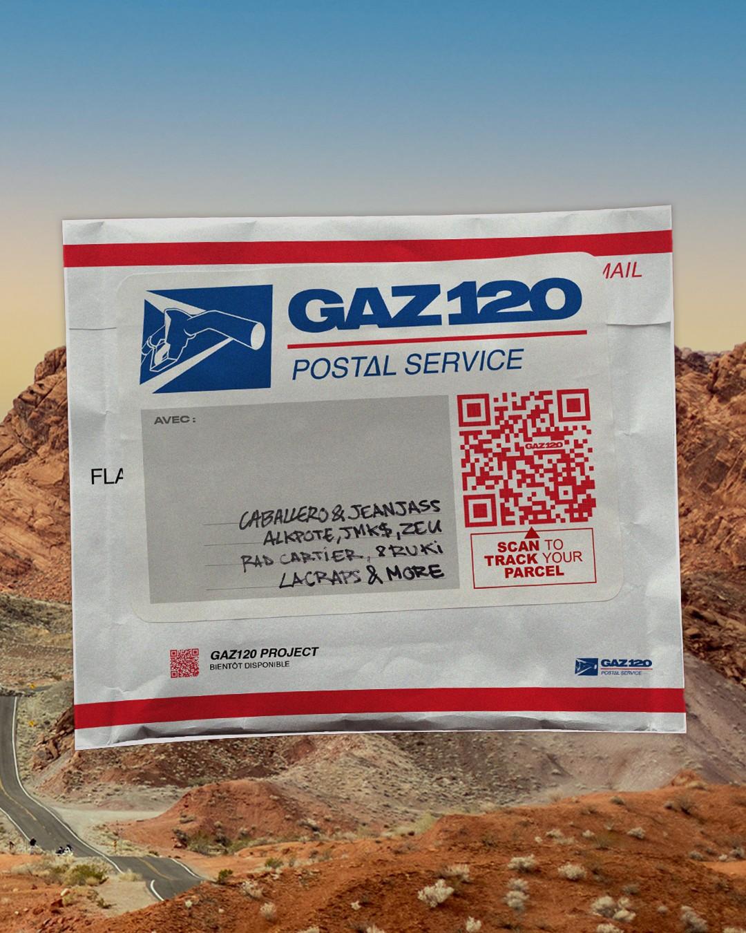GAZ120