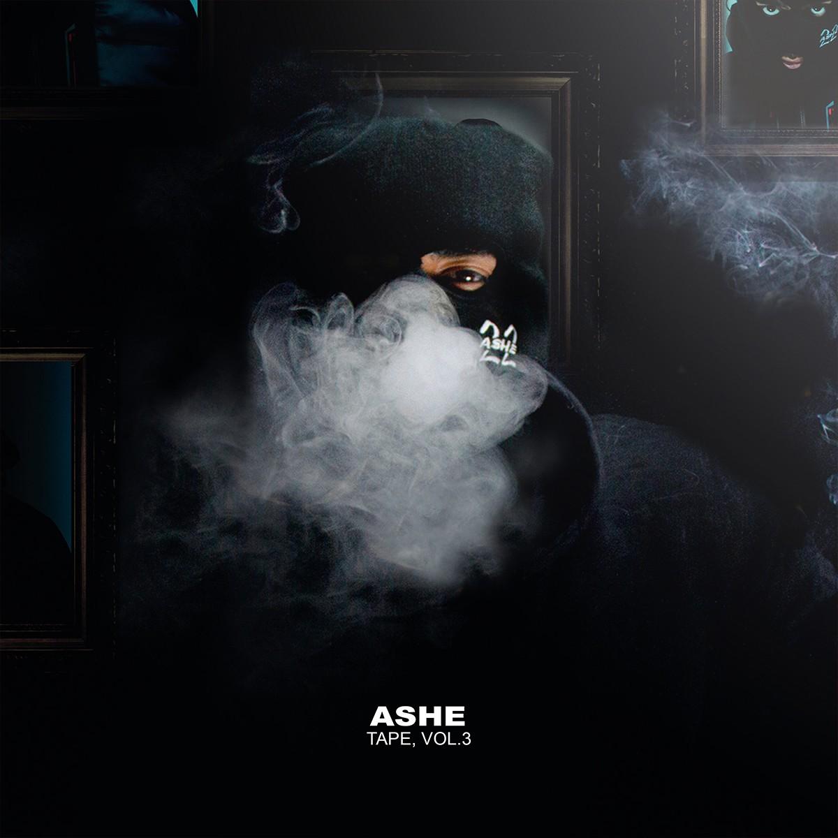 Ashe22 - Ashe Tape vol.3