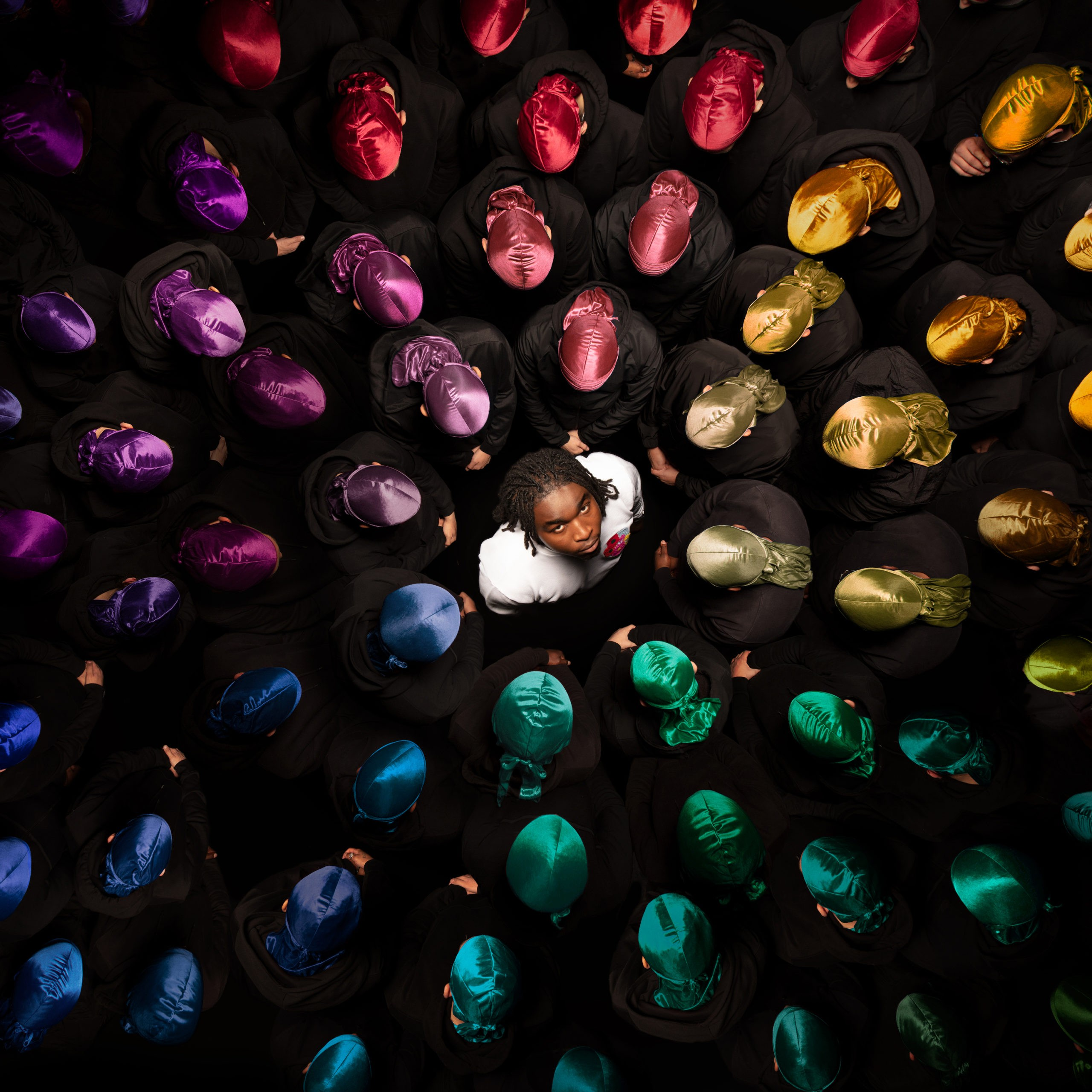 frenetik - couleurs du jeu